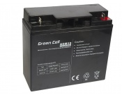 Akumulator AGM Green Cell 12V 20Ah