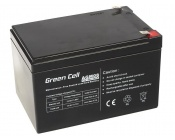 Akumulator AGM Green Cell 12V 14Ah